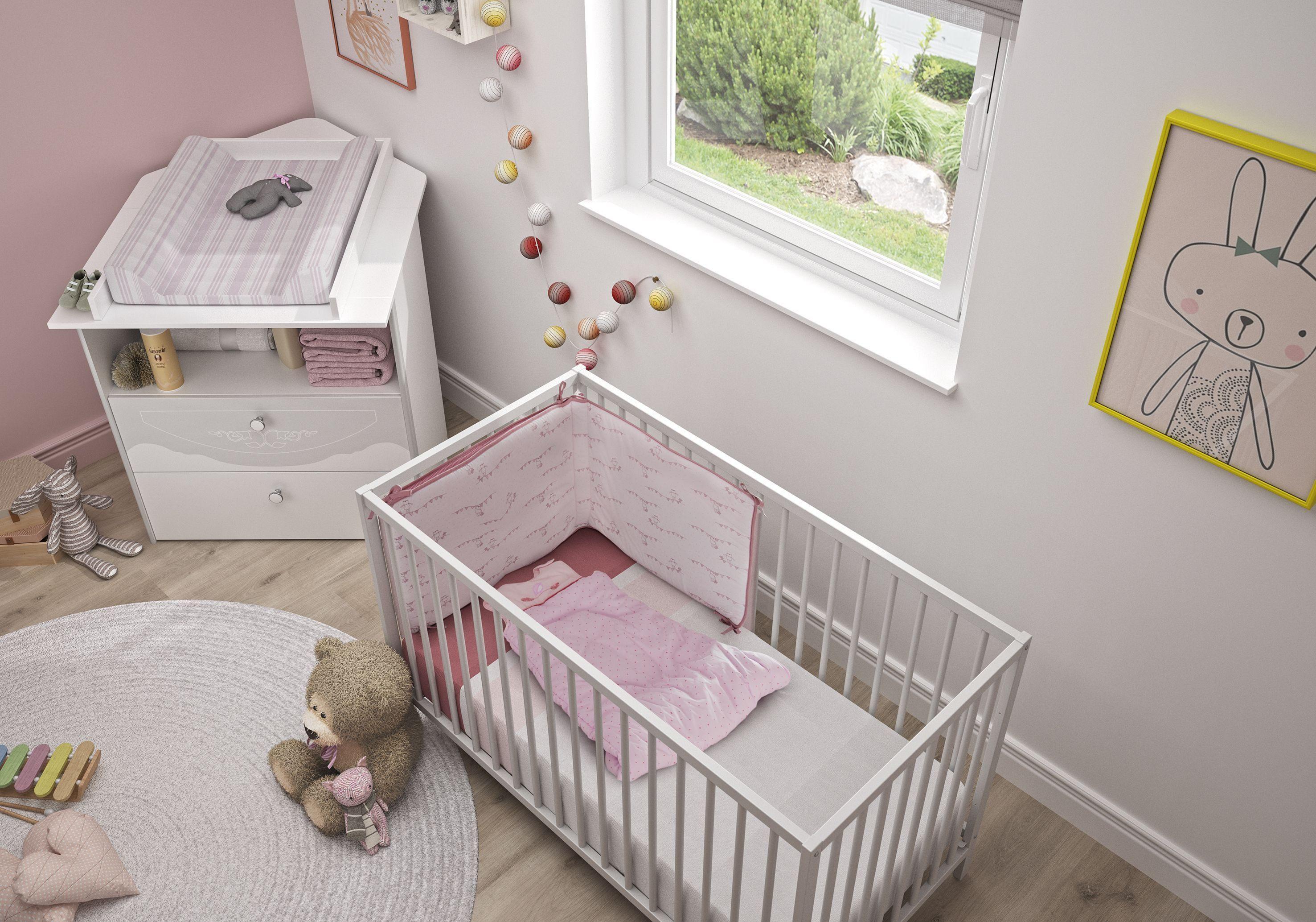 Chambre Bebe Complete Avec Lit Evolutif Belle élégant Chambre Bebe Plete Avec Lit Evolutif