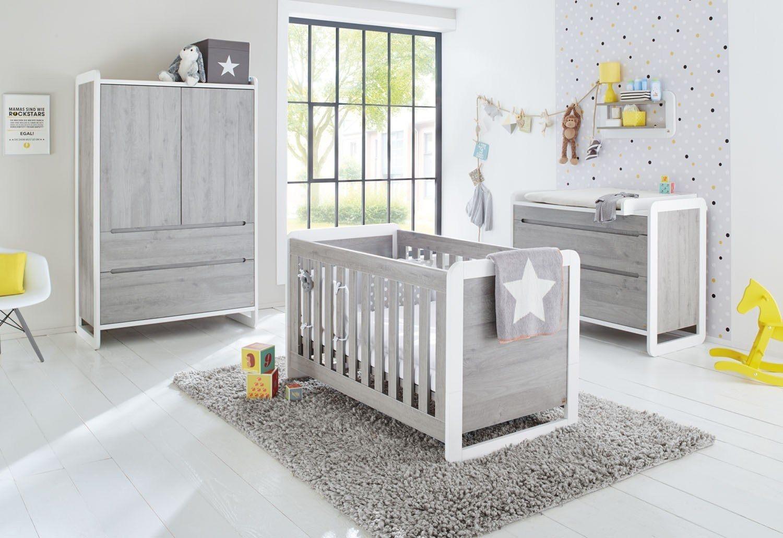 Chambre Bebe Complete Avec Lit Evolutif Douce Chambre Bébé Lit évolutif