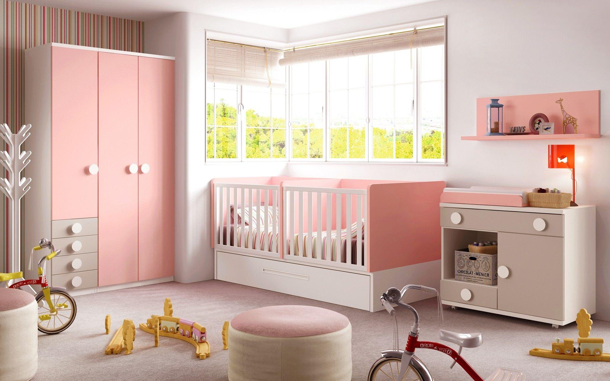 Chambre Bebe Complete Avec Lit Evolutif Élégant Fantastique Chambre Enfant Fille Plete Et Chambre Bb Fille Fresh
