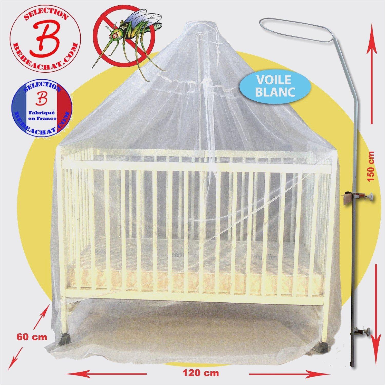 Ciel De Lit Moustiquaire Bébé Frais Ikea Lit Parapluie