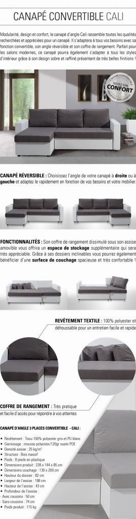 Canape Sur Pied 21 Awesome Canape Lit Paris Concept