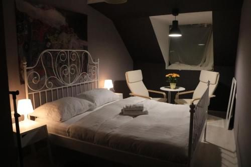 Comment Arrive Les Punaises De Lit Fraîche ХостеРHostel Sleeping Beauty ЛюбРяна Бронирование отзывы фото