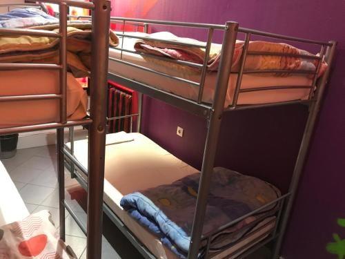 Comment Arrive Les Punaises De Lit Le Luxe ХостеРJacobs Inn Hostel Париж Бронирование отзывы фото