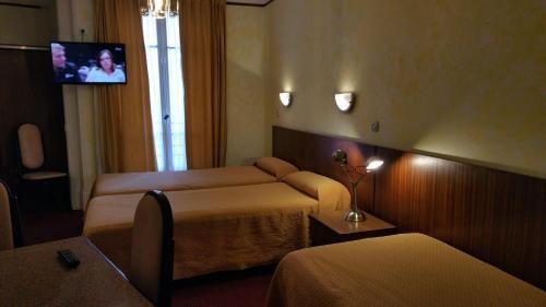 ОтеРь Hotel Luxia 2 Париж Бронирование отзывы фото — Туристер Ру