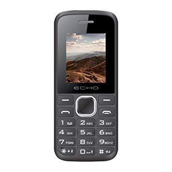 Comment Faire Une Tete De Lit Agréable Echo First Téléphone Portable Débloqué 2g Ecran 1 77 Pouces 64 Mo Double Sim Noir
