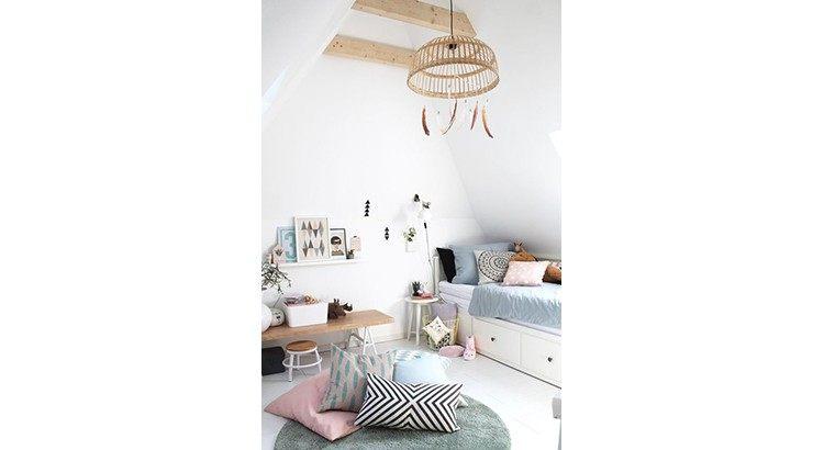 Comment Placer Son Lit Dans Une Petite Chambre Agréable Chambres D Ado 20 Chambres  La Décoration Inspirante