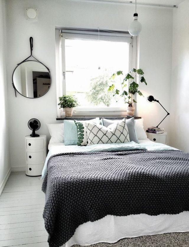 Comment Placer son Lit Dans Une Petite Chambre Meilleur De Décor top 10 Des Chambres