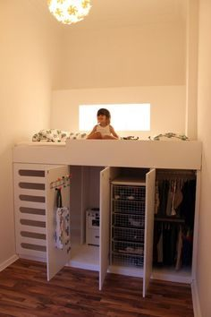 Comment Placer son Lit Dans Une Petite Chambre Unique 304 Best Petites Chambres Images