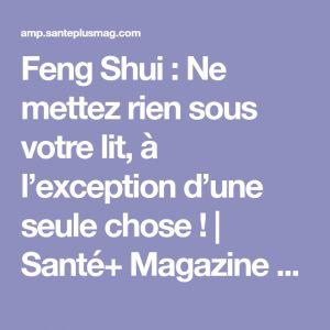 Comment Placer son Lit Impressionnant Ment Placer son Lit Feng Shui Bureau Maison Feng Shui Un Bureau