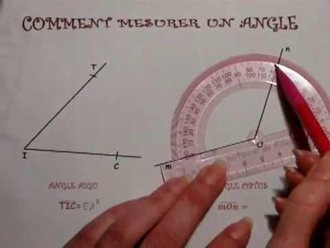 Comment Placer son Lit Le Luxe Mesurer Un Angle