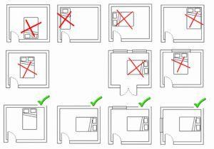 Comment Placer son Lit Meilleur De Ment orienter son Lit Pour Bien Dormir Nouveau 26 élégant S De Ou