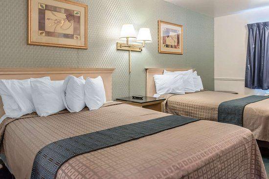 Rodeway Inn & Suites Hershey Pennsylvanie voir les tarifs et