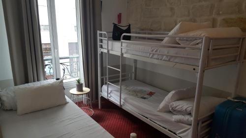 Comment Savoir Si J Ai Des Punaises De Lit Joli ХостеРLe Regent Montmartre by Hiphophostels Париж Бронирование