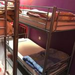 Comment Viennent Les Punaises De Lit Meilleur De ХостеРJacobs Inn Hostel Париж Бронирование отзывы фото