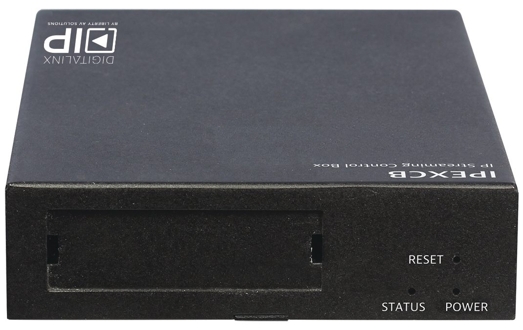 Contour Lit Bébé Luxe Ipexcb Hdmi Over Ip Rs232 Ip Control Box For Digitalinxip 2000