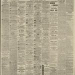 Contour Lit Bébé Nouveau Boston Post Newspaper Archives Oct 3 1874
