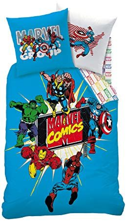 Couette Lit 1 Place Beau Avengers Parure De Lit Housse De Couette Taie D oreiller