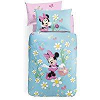 Couette Lit 1 Place Le Luxe Amazon Housse De Couette Minnie Disney Linge De Lit Et