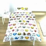 Couette Lit 2 Personnes Luxe Taille Couette Lit 2 Personnes élégant Lit Pour 1 Personne Drap Pour