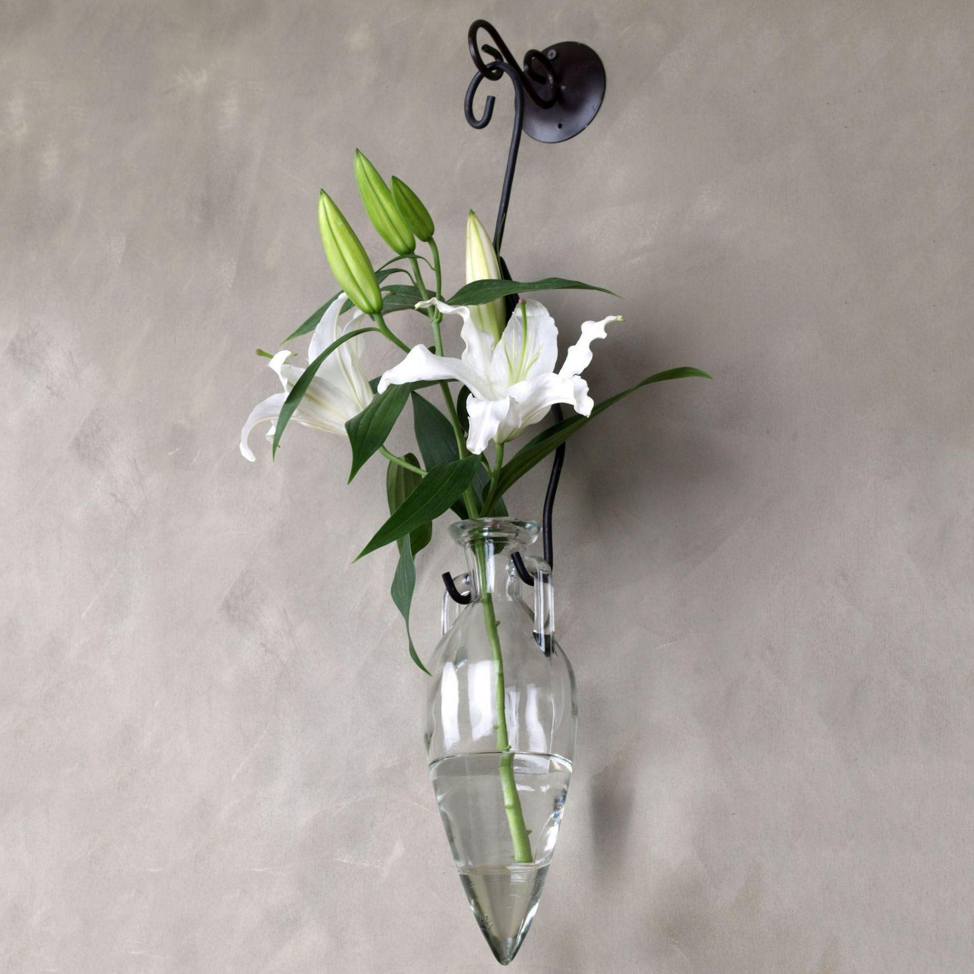 H Vases Wall Hanging Flower Vase Newspaper I 0d Scheme Wall Scheme