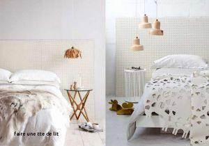 Decoration Mur Tete De Lit Magnifique Faire soi Meme Une Tete De Lit Beau Deco En Tissu A Faire soi Meme