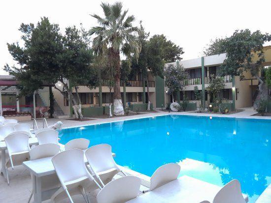 Dejection Punaise De Lit Frais A Fuir Absolument Avis De Voyageurs Sur Artemis Yoruk Hotel