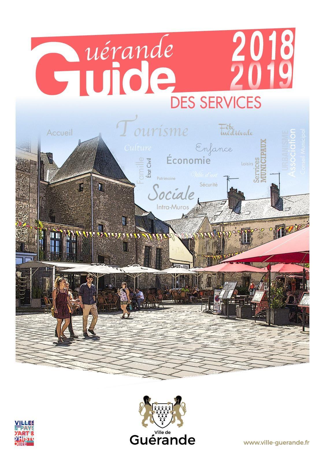 Dejection Punaise De Lit Unique Calaméo Guide Eté 2018