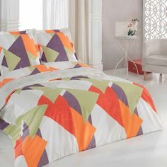 Descamps Linge De Lit Unique 45 Meilleures Images Du Tableau Geometric Bedroom