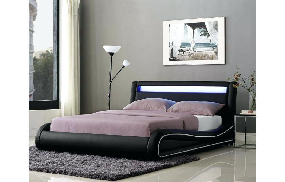 Descente De Lit Pas Cher Inspirant Tete De Lit Noir Pas Cher Beau Image Lit Design Noir élégant Palette