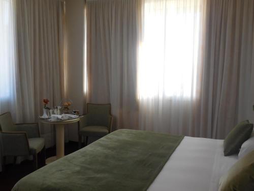 Descente De Lit Pas Cher Joli ОтеРь Starhotels Cristallo Palace 4 Бергамо Бронирование отзывы