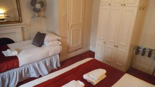 Descente De Lit Pas Cher Meilleur De ОтеРь Arran House Hotel 3 Лондон Бронирование отзывы фото