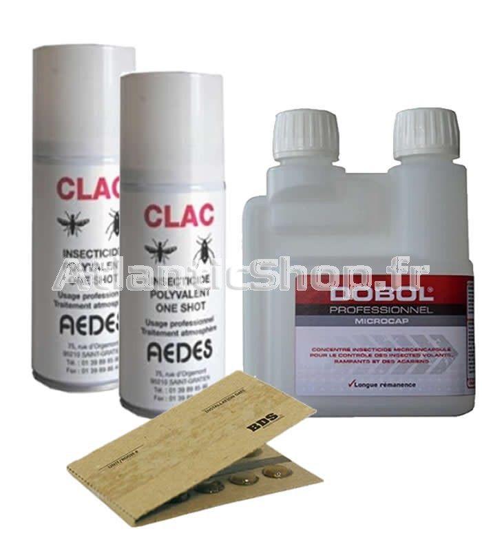 Desinfection Punaise De Lit Prix Frais Aérosol Rci 2000 Fogger Anti Puce Anti Punaise De Lit 9 90 €