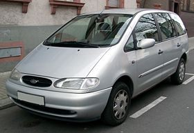 Dimension Lit 1 Place 1 2 Inspirant Ford Galaxy