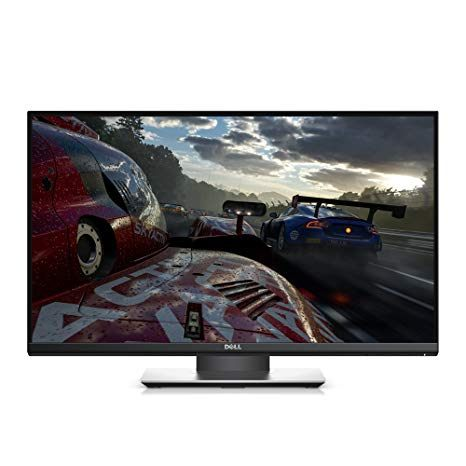Dimension Lit 1 Place 1 2 Unique Amazon Dell Gaming Monitor S2417dg Yny1d 24 Inch Screen Led Lit
