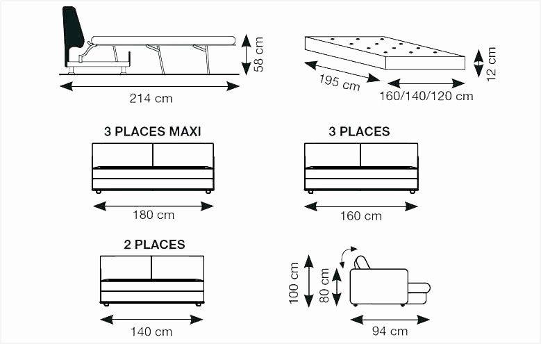 Dimension Lit Deux Places Meilleur De Dimension Banquette Frais Hauteur Banquette Frais Land Rover Range