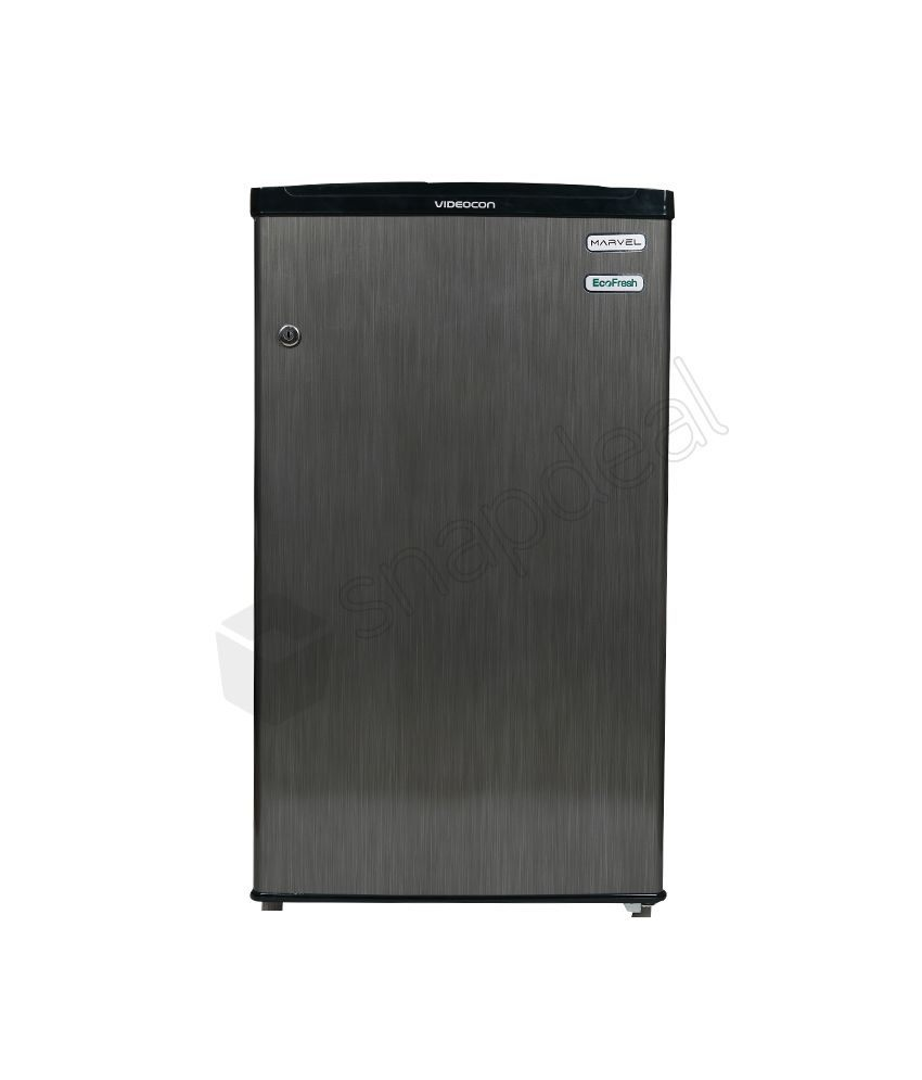 Dimension Lit Une Place Luxe Videocon 80 Ltr Vc091psh Hdw Direct Cool Single Door Refrigerator