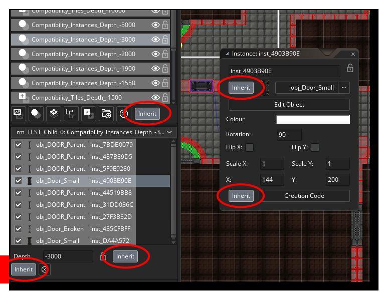 Drap Lit 2 Places Beau Using The Gamemaker Studio 2 Room Editor – Yoyo Games