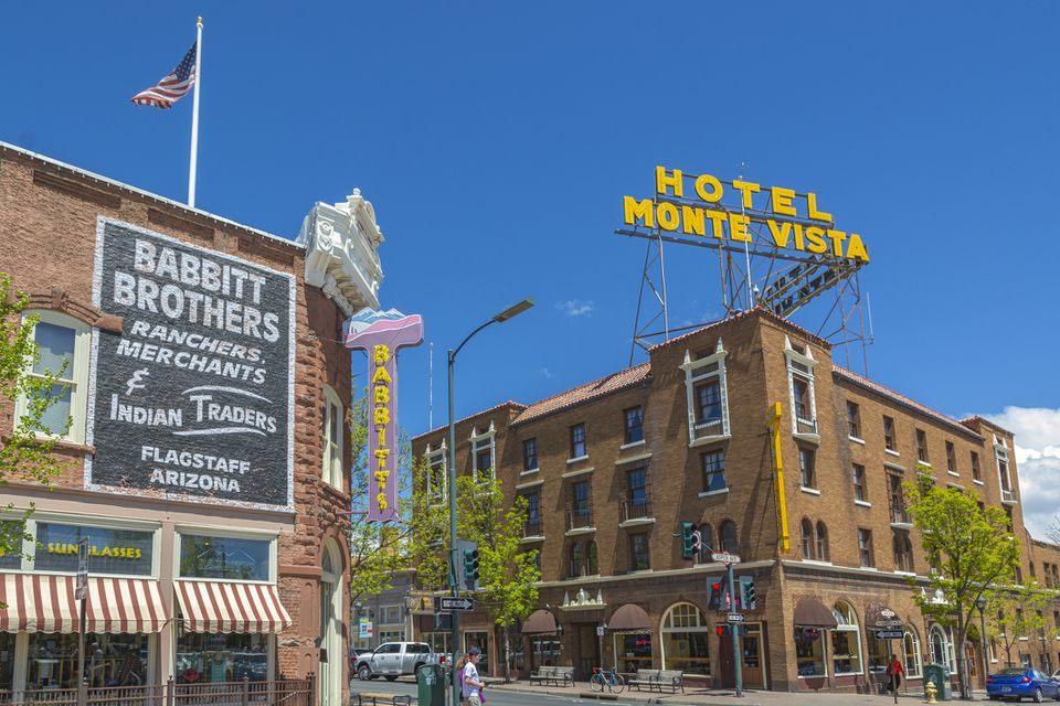 Drap Lit 2 Places Bel Flagstaff Gay Friendly Bars and Restaurants Guide