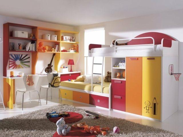 échelle Lit Superposé Nouveau Ł³Å¼ko Piętrowe Dla Dziecka Jak Dokonać Właściwego Wyboru