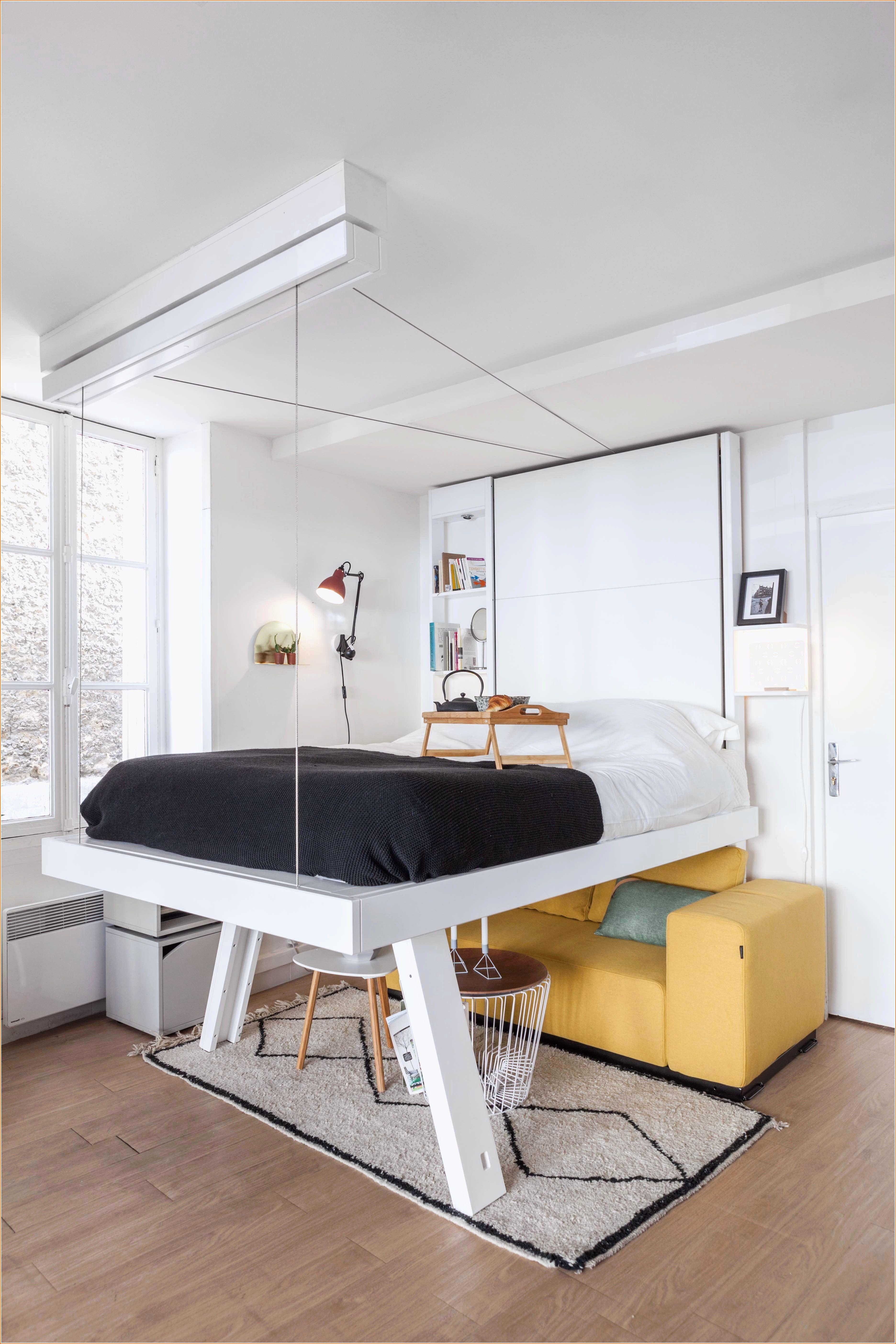 Escalier Tiroir Pour Mezzanine Moderne Lit En Mezzanine Unique Lit