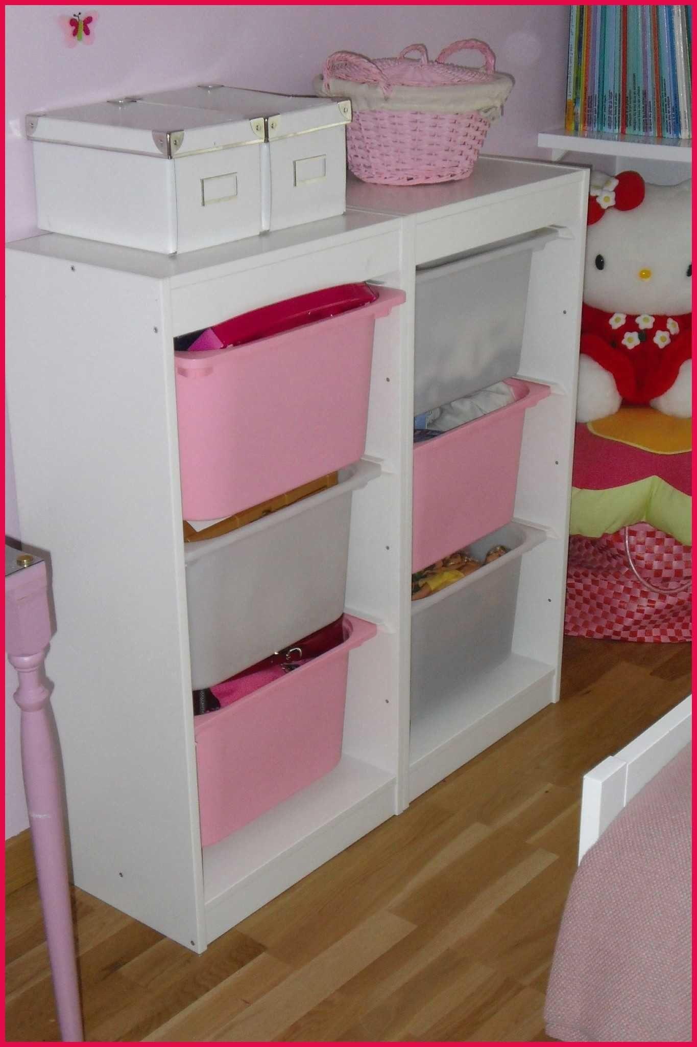 Enfant Lit Fille Beau Meuble Rangement Chambre Fille Meuble Génial Meuble Pour Enfant