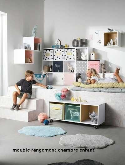 Enfant Lit Fille Douce Meuble Rangement Chambre Fille Meuble Génial Meuble Pour Enfant