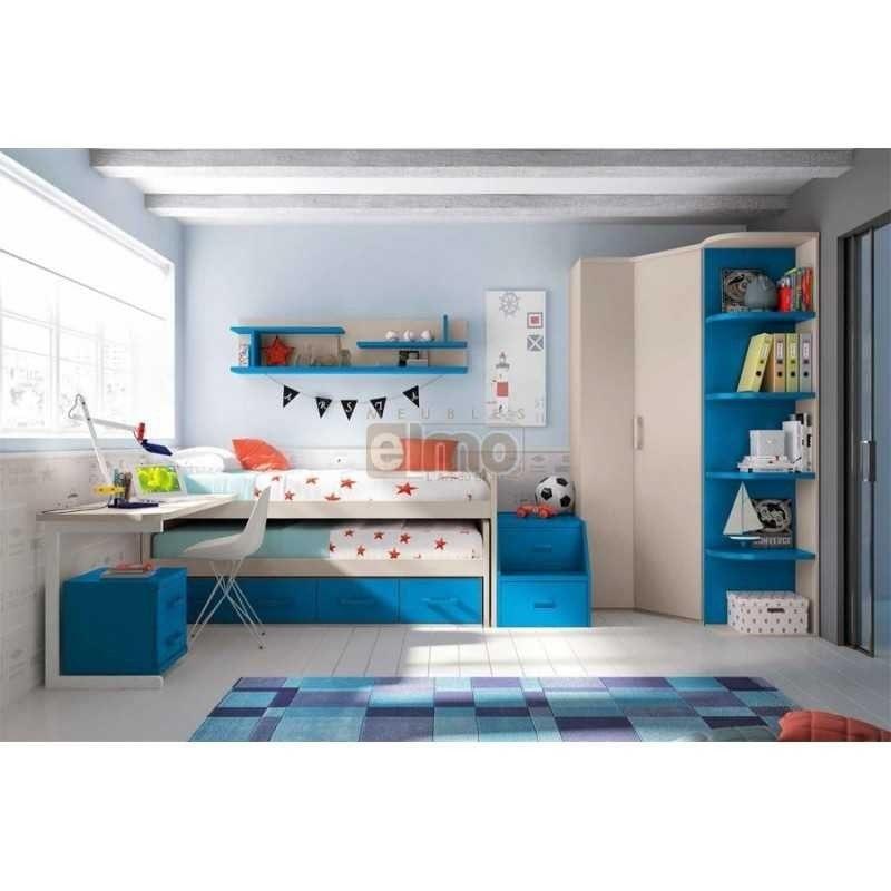 Enfant Lit Fille Inspiré Dressing Chambre Fille Best Meuble Chambre Enfant Frais Https I