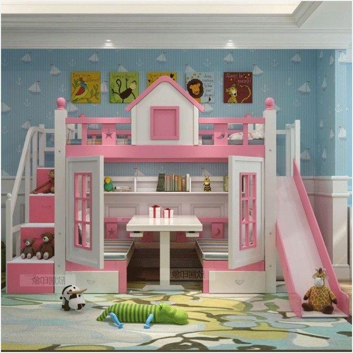 Enfant Lit Fille Magnifique Armoire Chambre Fille Luxe Idee Chambre Enfant Frais Https I Pinimg