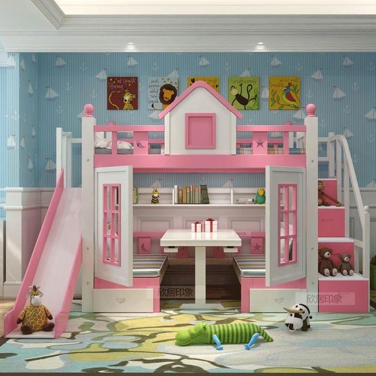 Enfant Lit Fille Unique Tente Chambre Fille Génial Idee Chambre Enfant Frais Https I Pinimg