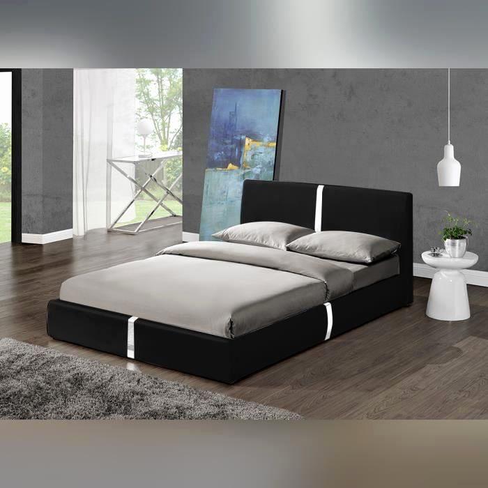 Ensemble Lit Matelas sommier Douce Lit Moderne Design Beau Luxe Ensemble Lit Matelas sommier Opinion