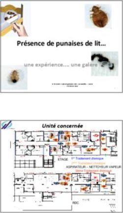 Entreprise Punaise De Lit Unique Les Techniques Actuelles De Lutte Contre Les Punaises De Lit Taz Stuart