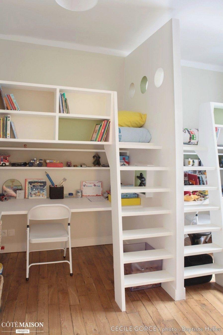 Escalier Pour Lit Mezzanine Le Luxe Lit Superposé Escalier Avec Rangement Mod¨les Biblioth Que Escalier