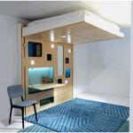 Fabriquer Lit Mezzanine De Luxe Fabriquer Un Lit Mezzanine Elegant Lit Hauteur Enfant Génial
