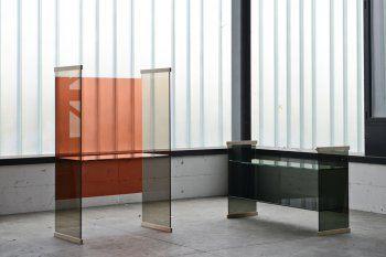 Fabriquer Tete De Lit Medium Inspirant Ronan & Erwan Bouroullec Design